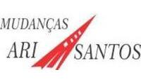 Logo de Ari Santos-Mudanças em Niterói