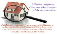 Logo de Marcos Lima Corretor em Clima Bom