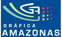 Logo de Gráfica Amazonas E Editora em Setor Leste Vila Nova