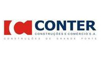 Logo de Conter Construções E Comércio em Vila Jaguara