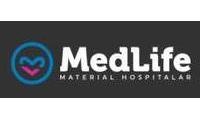 Logo de MedLife Produtos Hospitalares em Centro