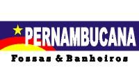 Logo de Pernambucana Fossas e Banheiros