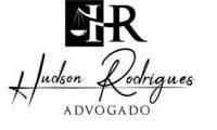 Logo Hudson Rodrigues Advogado em Lagoa Nova