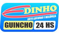Logo de Edinho Guincho 24 Horas em Parque Amazônia