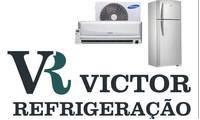 Logo de Victor Refrigeração