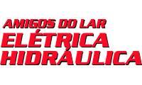 Logo de Amigos do Lar Elétrica E Hidráulica