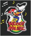 Equipe Woody Music Som Profissional