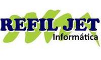 Logo de refiljet informatica