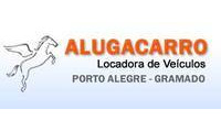 Logo de Alugacarro Locadora de Veículos em Santa Maria Goretti