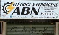 Logo Elétrica ABN em Taguatinga Sul (Taguatinga)