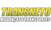 Logo Transneto Mudanças E Transportes em Piatã