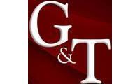 Logo Geraldo & Teixeira Advocacia em Bangu