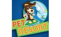 Logo de Pet Resort em Setor Oeste