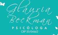 Psicóloga Gláuria Beckman