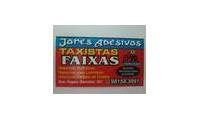 Logo de jones adesivos em Vila João Pessoa