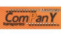 Logo Company Mudanças & Transportes