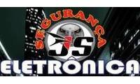 Logo de JS Segurança Eletrônica