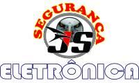 Logo de JS Segurança Eletrônica em Parque 10 de Novembro