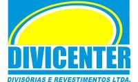 Logo de Divicenter Distribuidor Forros E Gesso Acartonado em Goiá