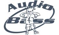 Logo de Áudio Bass Som em Vila Itamarati