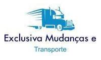 Logo de Transportes e Mudanças EXCLUSIVA