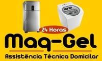 Logo de Maq-Gel Assistência Técnica Domicilar