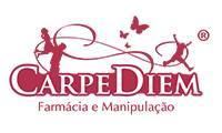 Logo de Farmácia Carpe Diem em Santa Lúcia