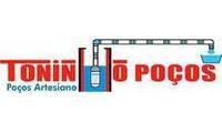 Logo de Toninho Poços Artesianos