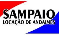 Logo de Sampaio Locação de Andaimes  em Ponto Novo
