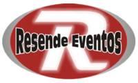 Logo Resende Eventos em Tabuazeiro