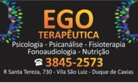 Logo de EGO TERAPÊUTICA em Vila São Luís