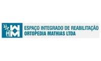 Logo de Ortopedia Mathias em Jardim Chapadão