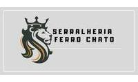 Logo Serralheria Ferro Chato - Brasília DF