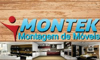 Logo de Montek Montagem e Desmontagem de Móveis Porto Alegre