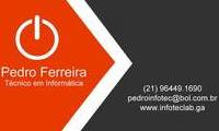 Logo de Infoteclab - Técnico em Informática Jacarepaguá - Anil em Anil