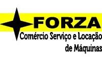 FORZA - Locação Serviços e Comércio de Máquinas