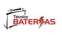 Logo de Técnico Baterias em Sítio Cercado