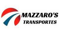 Logo de MAZZARO'S TRANSPORTES em Cidade Nova