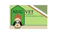 Logo de Nugvet Clínica Veterinária em Ahú