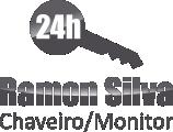 Ramon Silva - Chaveiro 24 Horas