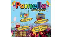 Logo de Pâmella Locações