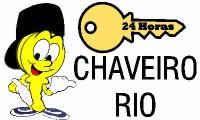 Logo de Chaveiro Rio