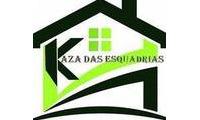 Logo Kaza das Esquadrias em Cacuia