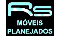 Logo de Rs Móveis Planejados em Tarumã