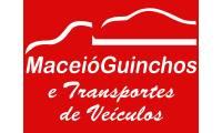 Maceió Guinchos e Transportes de Veículos