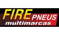 Logo de Fire Pneus Serviços Automotivos