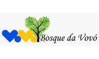 Logo de Bosque da Vovó Residencial para Idosos em Tijuca