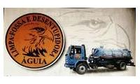 Logo de Limpa Fossa Águia