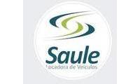 Logo de Saule Locadora em Ipiranga