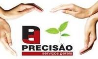 Precisão Serviços Gerais